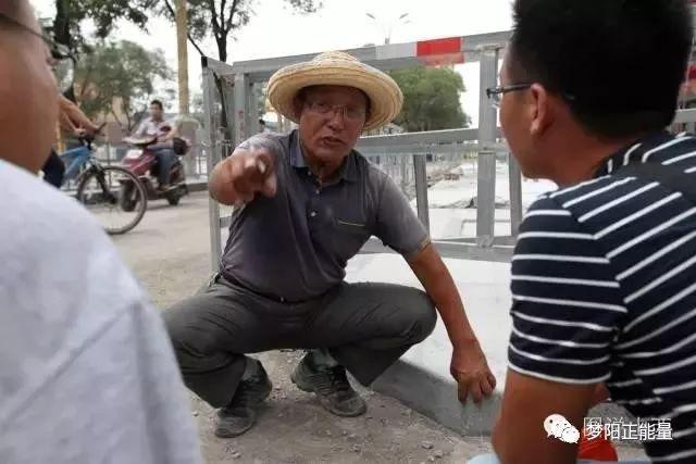60岁的原尧都区区长宿青平退休